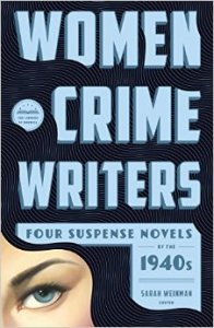 Women Crime Writers Four Suspense Novels of the 1940s 51KoYBh1+5L._SY344_BO1,204,203,200_