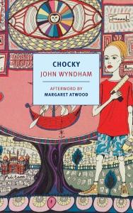 John Wyndham Chocky_2048x2048