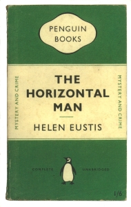 the horizontal man helen eustis penguin side11