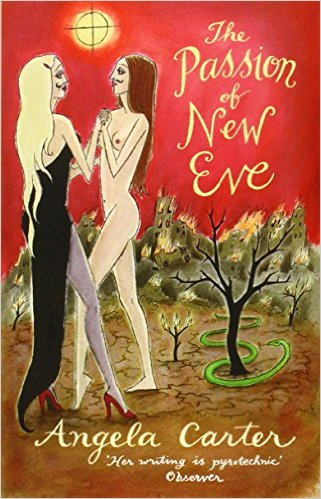 The Passion of New Eve angela carter 51BAQglKXzL._SX319_BO1,204,203,200_