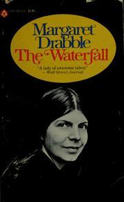 the watefall margaret drabble 6574486-M
