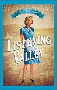 d. e. stevenson listening valley 51LQWyl4uuL._SX316_BO1,204,203,200_