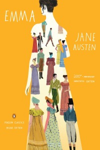 jane austen Cover_Emma
