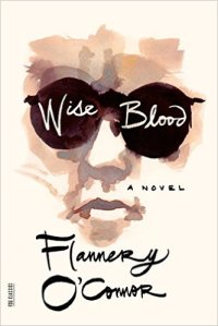 Wise Blood flannery o'connor 41PFiW2R1VL._SX331_BO1,204,203,200_