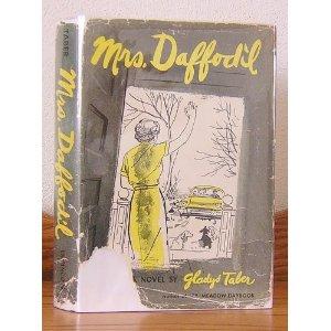 Mrs. Daffodil