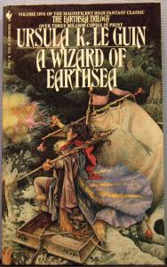 wizard of earthsea le guin 8504013716