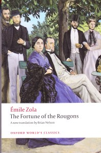 zola the fortune of the rougons rougon