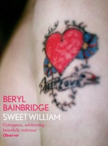 Sweet william bainbridge virago isbn9781405513692-1x2a
