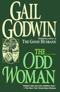 the odd woman gail godwin 9780345389916