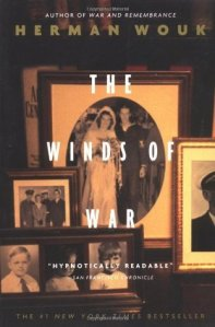 The Winds of War Herman Wouk 21484
