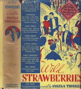 thirkell wild strawberries 26760