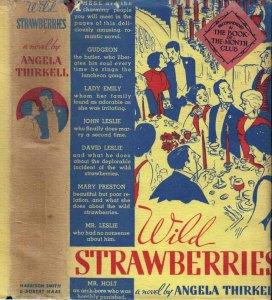 thirkell wild strawberries 26760