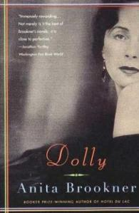 dolly anita brookner 9780394224381-uk-300