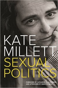 Kate Millett sexual politics 51h99VUCohL._SX331_BO1,204,203,200_