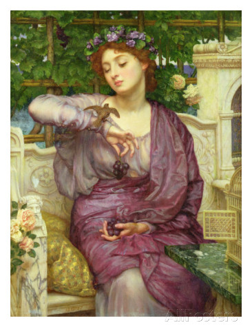 edward-john-poynter-lesbia-and-her-sparrow