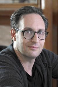 Charles Bock