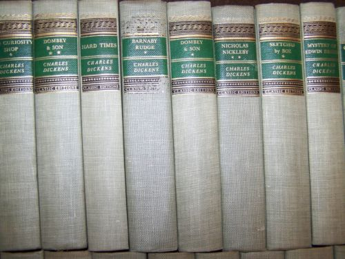 lot-of-21-charles-dickens-walter-j-black-inc-mint-green-w-guilt-lettering-hard-0797d44a4d61b0b8f02bd1ff6641ac01