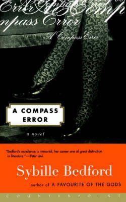 a compass error sybille bedford 9781582431598