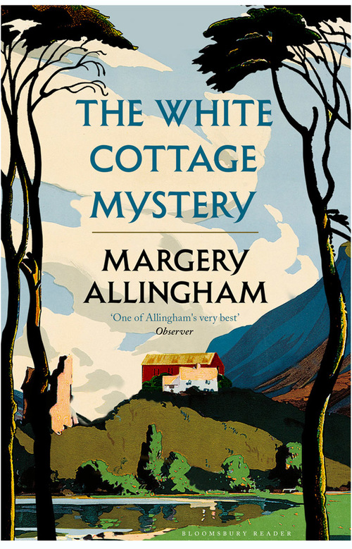 allingham TheWhiteCottageMystery