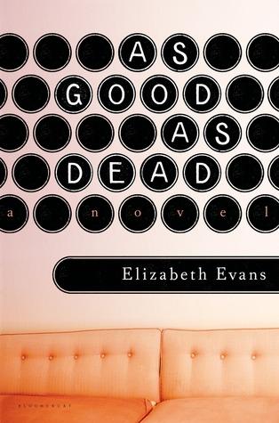 AS Good As Dead evans 22529383