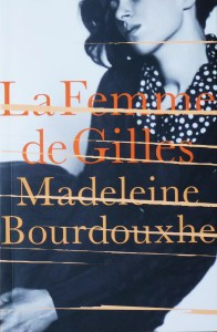 daunt press madeleine bourdouxhe femmedegilles