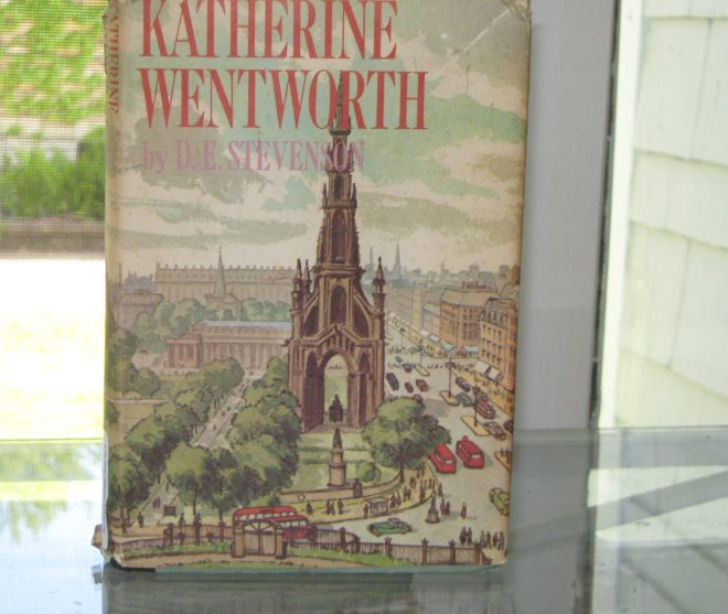 IMG_3630 D. E. Stevenson Katherine Wentworth