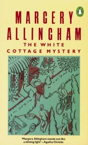 Penguin-4616 Allingham White Cottage Mystery