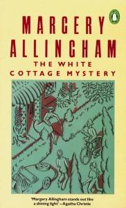 Penguin-4616 Allingham White Cottage Mystery