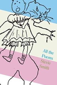 stevie smith all the poems 9780811223805