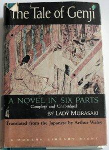 tale of genji modern library 81wldFQ881L