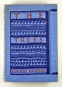 The Trees Conrad Richter s-l300