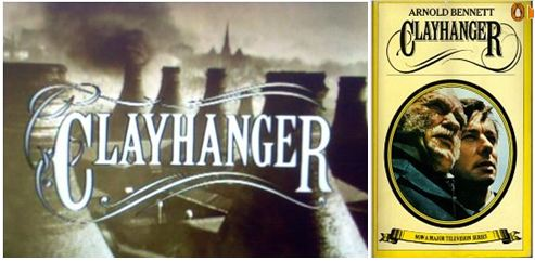 clayhanger tv and book cover ch03