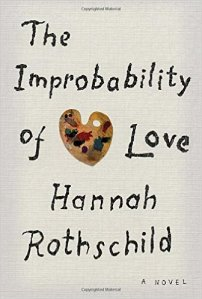 hannah rothschild the improbability of love 51WS3JA5AyL._SX334_BO1,204,203,200_