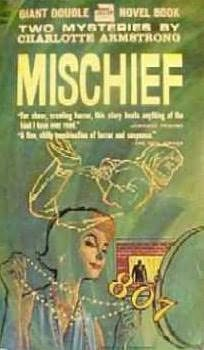 mischief charlotte armstrong dG-521a