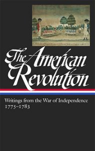 american revolution writings from the loa 9781883011918