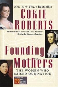 Cokie Roberts Founding Mothers 51X5yUDIPhL._SX330_BO1,204,203,200_