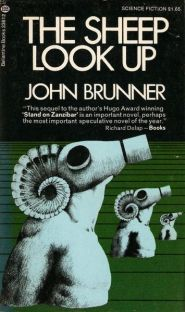 john brunner the sheep look up 0345236122
