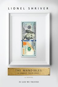 lionel shriver the mandibles 41m4GoRGmnL