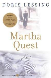 martha quest doris lessing 431584
