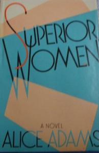 superior women adams knopf 9780394536323-us
