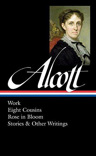 alcott loa work, rose in bloom, etc. 41hRjni4-DL