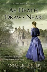 As Death Draws Near Anna Lee Huber 26177728