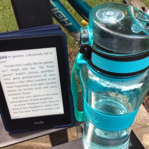 Bike 'n' Read