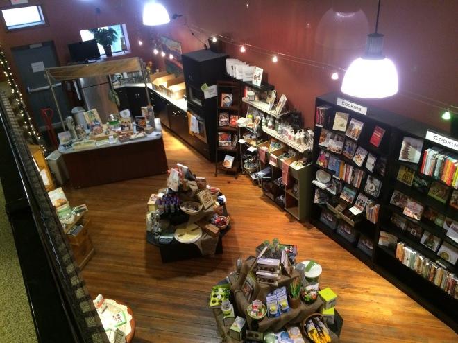 book vault front floor seen from above IMG_6045