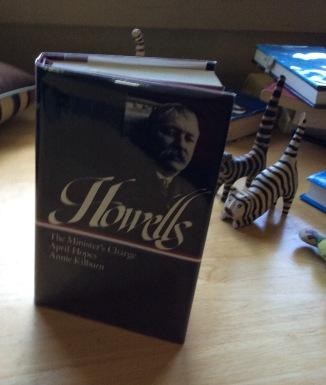 Howells LOA omaha