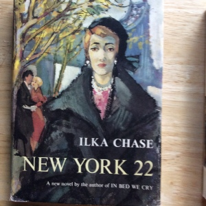 Ilka chase new york 22 bought in omaha
