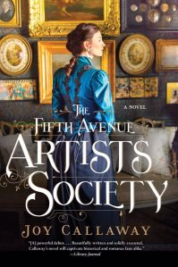 the-fifth-avenue-artists-society-by-joy-callaway-cover