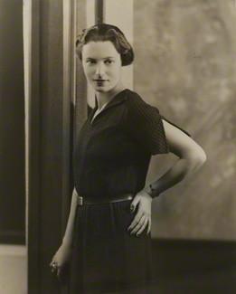 Pamela Frnaku, 1936