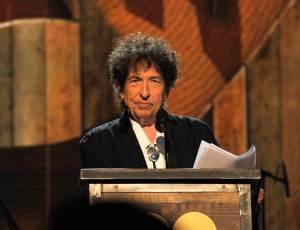 Dylan wins the Nobel.