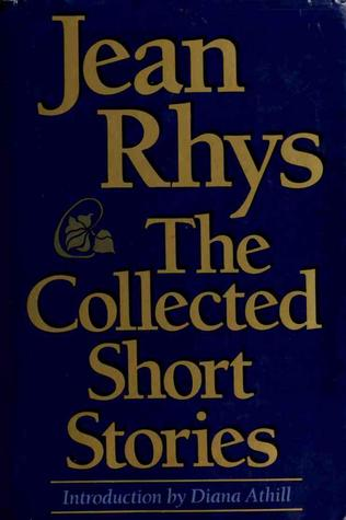 collected stories of jean rhys 487572